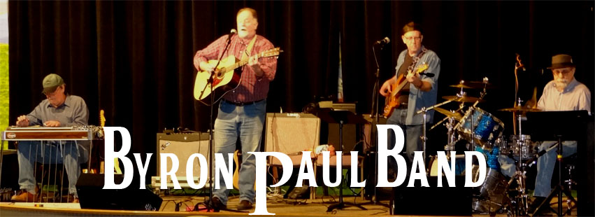 Byron Paul Band